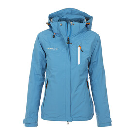 axant Mount Bryce Jacket Women 3in1 blue